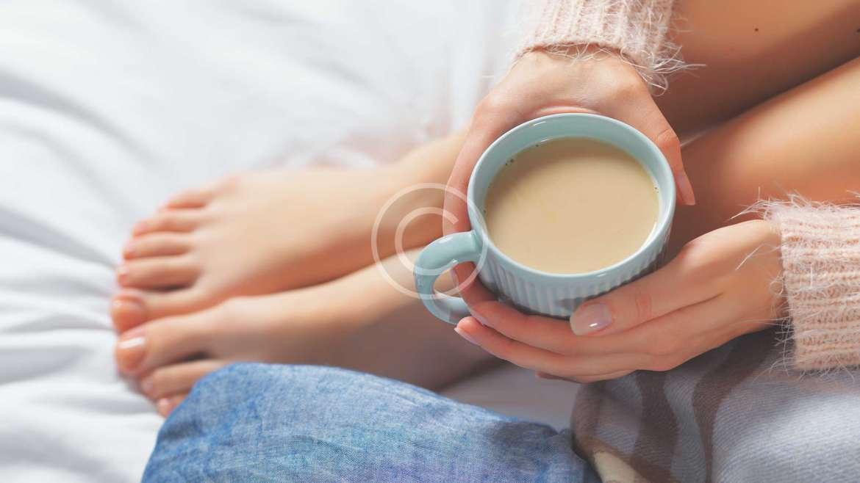 Бесплатный чай/кофе